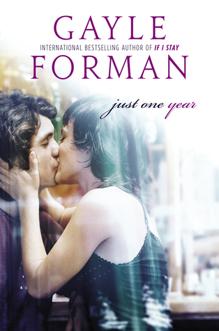 Review: Just One Year by Gayle Forman