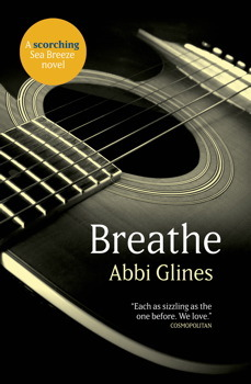Book Review: Breathe