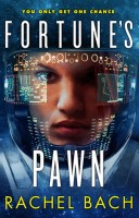 Fortune's Pawn (Paradox, #1)