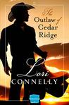 The Outlaw of Cedar Ridge