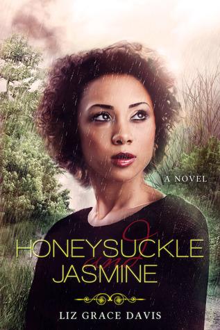 Honeysuckle and Jasmine