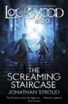The Screaming Staircase (Lockwood & Co. #1)
