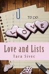 Love and Lists (Chocoholics, #1)