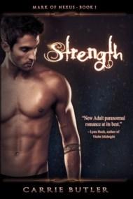 Strength (Mark of Nexus, #1)