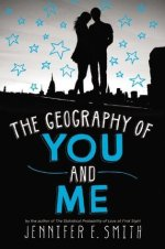 {Excerpt+Giveaway} The Geography of You and Me by Jennifer E. Smith