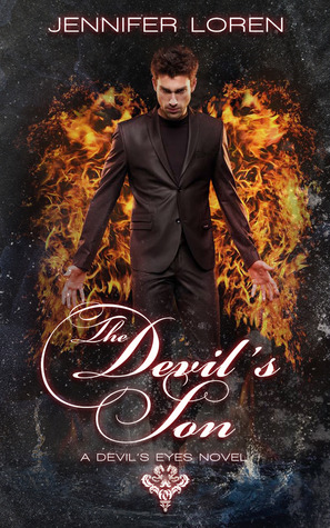 The Devil's Son (The Devil's Eyes, #3)