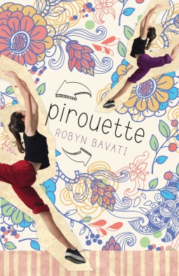Book Review: Pirouette