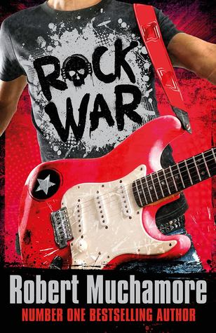 Book Review: Rock War