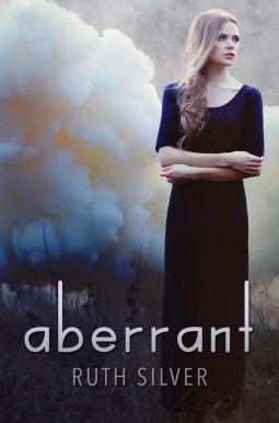 Aberrant (Aberrant #1)