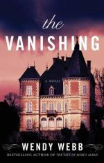 Early Review – The Vanishing by Wendy Webb