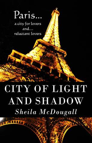 City of Light and Shadow by Sheila McDougall