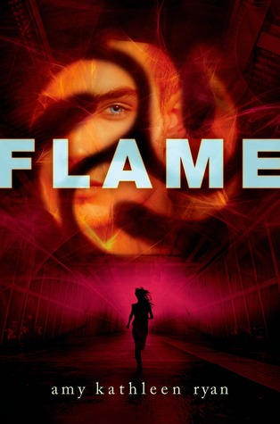 Flame (Sky Chasers, #3)
