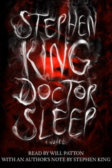 Audiobook Review – Doctor Sleep (The Shining #2) by Stephen King