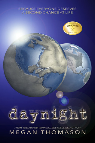 Blog tour – Book Review: Daynight