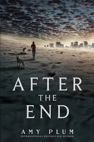 After The End by Amy Plum | Book Review