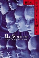 Waiting on Wednesday – UnSouled (Unwind Trilogy #3) by Neal Shusterman