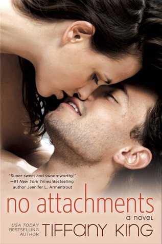 Promo Post- Book Review: No Attachments