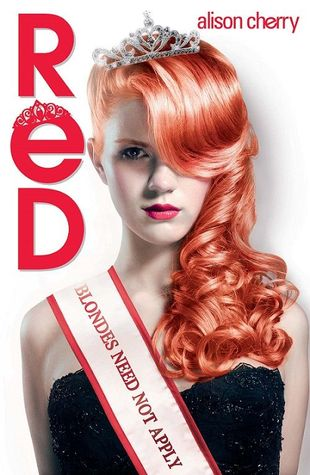 Book Review: Red
