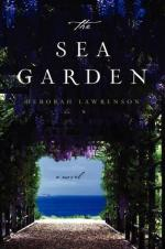 Early Review – The Sea Garden by Deborah Lawrenson