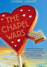 The Chapel Wars Lindsey Leavitt