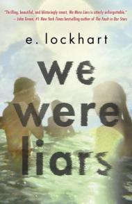 WE WERE LIARS E LOCKHART