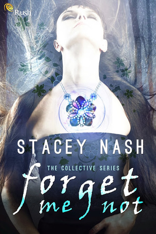 Cover Reveal: Forget Me Not