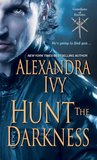 Hunt the Darkness (Guardians of Eternity, #11)