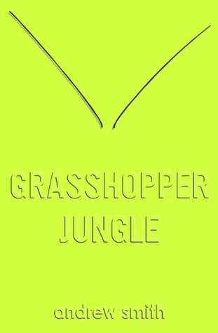 Book Review: Grasshopper Jungle