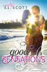 Good Sensations (Welcome to Paradise, #3)