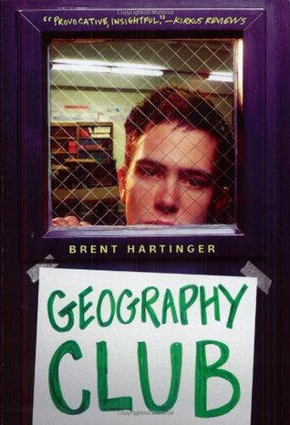Book Review: Geography Club