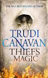 Thief's Magic (Millenium's Rule, #1)