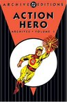 The Action Heroes Archives, Vol. 1