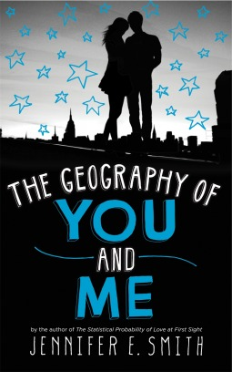 Book Review: The Geography of You and Me