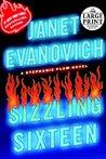Sizzling Sixteen (Stephanie Plum, #16)