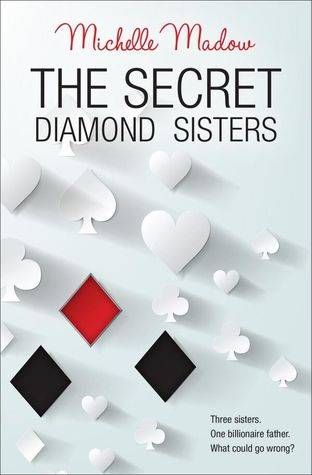 The Secret Diamond Sisters by Michelle Madow: A Review