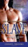 Slave (Cat Star Chronicles, #1)
