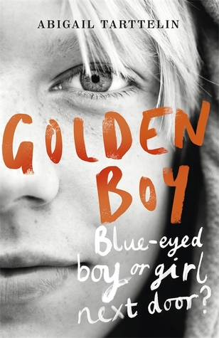 Book Review: Golden Boy