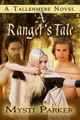 Author Interview, Giveaway & Review: A Ranger's Tale by Mysti Parker