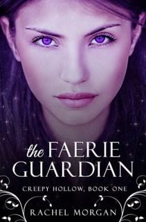 The Faerie Guardian by Rachel Morgan
