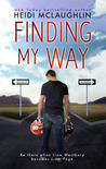 Finding My Way (The Beaumont Series, #4)