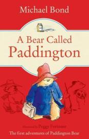 A Bear Called Paddington (Paddington, #1)