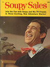 Soupy Sales: Join the Fun with Soupy and His TV Friends in Three Exciting, New Adventure Stories