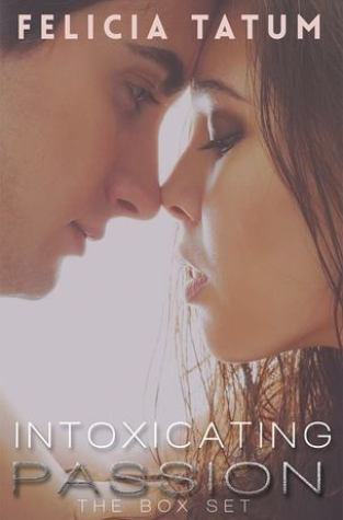 {Review+Sale} Intoxicating Passions Box Set by Felicia Tatum