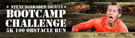 Boot Camp Challenge på Stenungsbaden Yacht Club  - 700 anmälda