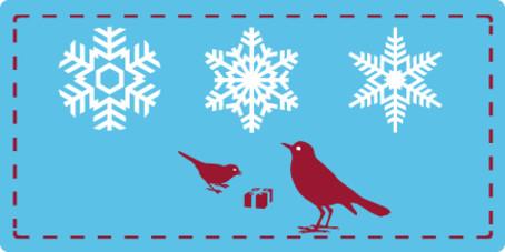 Nu är det dags för PRV:s årliga julkalender!