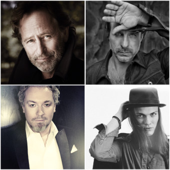 Nya och kända artister på Stenungsbadens musikscen!