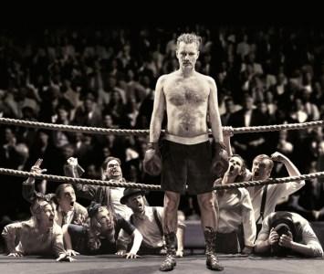 Boxarlegends livsöde blir musikal på Örebro länsteater