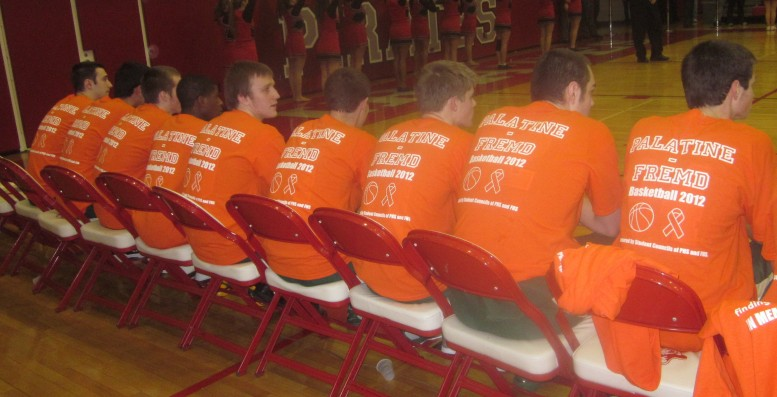 hoops for hope players