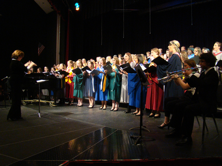 Honors Concert Choir