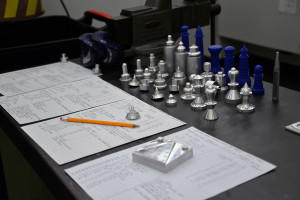 Manufacturing is one of the many career pathways a student can explore through the website.
